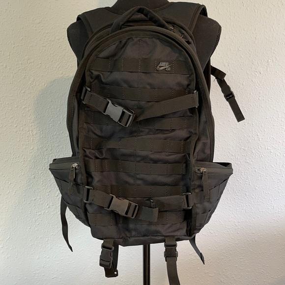 Nike SB Tactical RPM Backpack 🎒